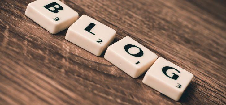 9 vantagens de possuir um Blog profissional